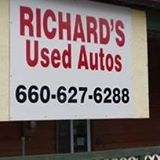 Richard's Used Auto